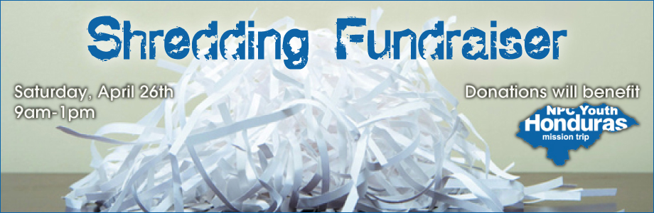 Shredding Youth Mission Fundraiser